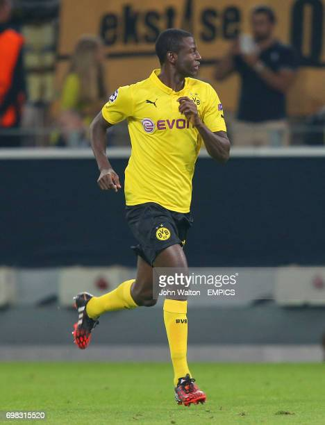 Adrian Ramos Borussia Dortmund