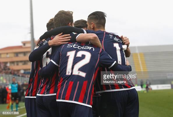 FC Crotone v Empoli FC - Serie A : News Photo