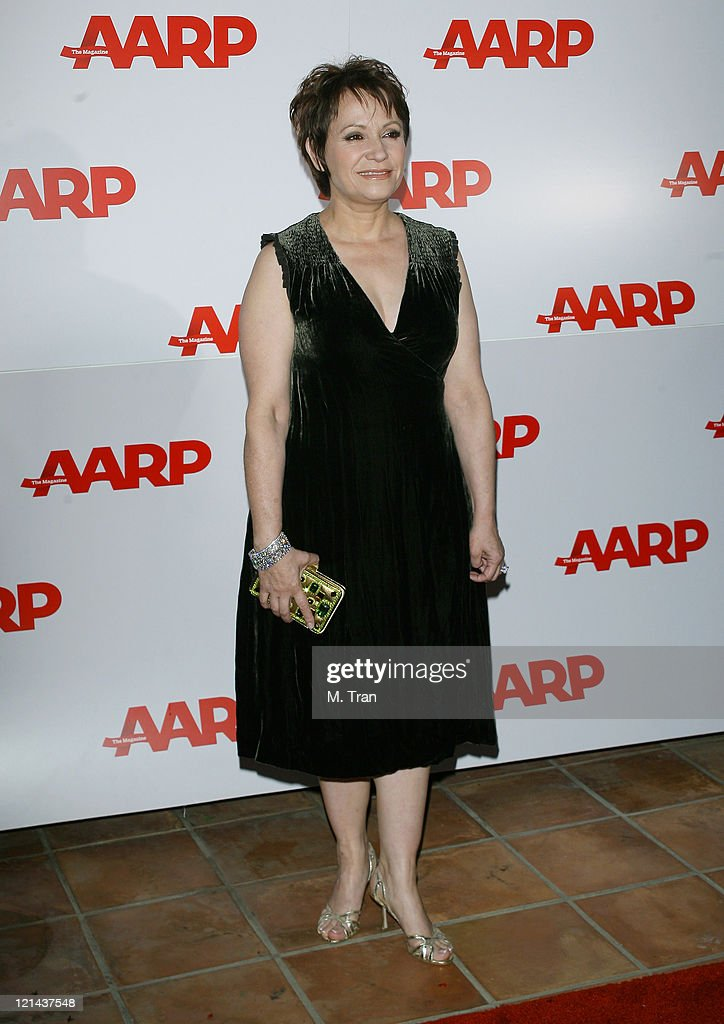 """AARP The Magazine Toasts 2007 """"Movies For Grownups Awards"""" Winners"""