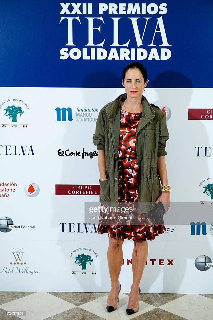 Telva Awards 2015
