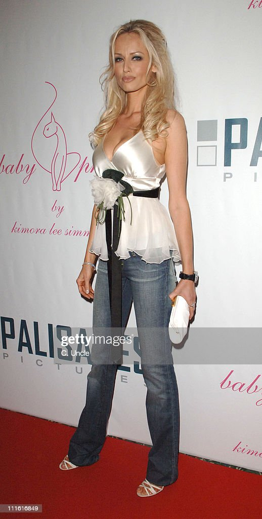 2006 Cannes Film Festival - Palisades Pictures and Baby Phat Salute Independent