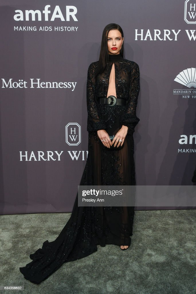 adriana-lima-attends-19th-annual-amfar-new-york-gala-arrivals-at-picture-id634358632