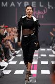 Maybelline New York Show - Berlin Fashion Week...