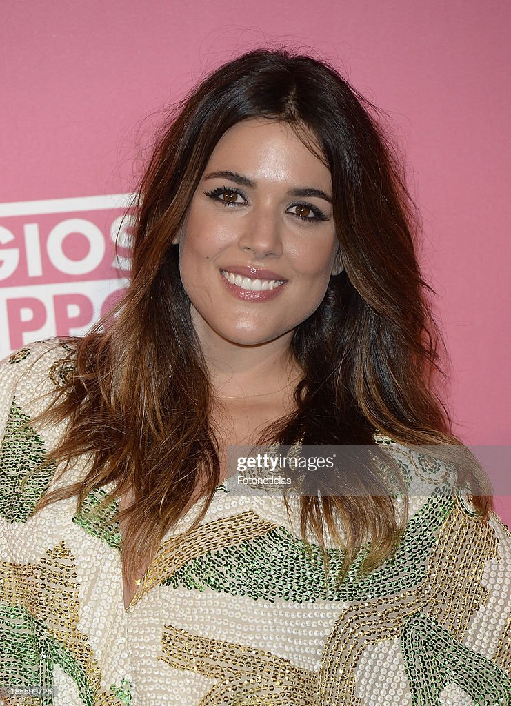 <a gi-track='captionPersonalityLinkClicked' href=/galleries/search?phrase=Adriana+Ugarte&family=editorial&specificpeople=6546874 ng-click='$event.stopPropagation()'>Adriana Ugarte</a> attends Cosmopolitan Fun Fearless Female Awards 2013 at the Ritz Hotel on October 22, 2013 in Madrid, Spain.
