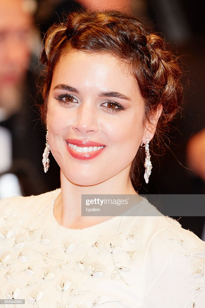 Julieta red carpet arrivals the 69th annual cannes - Marisa pascual ...