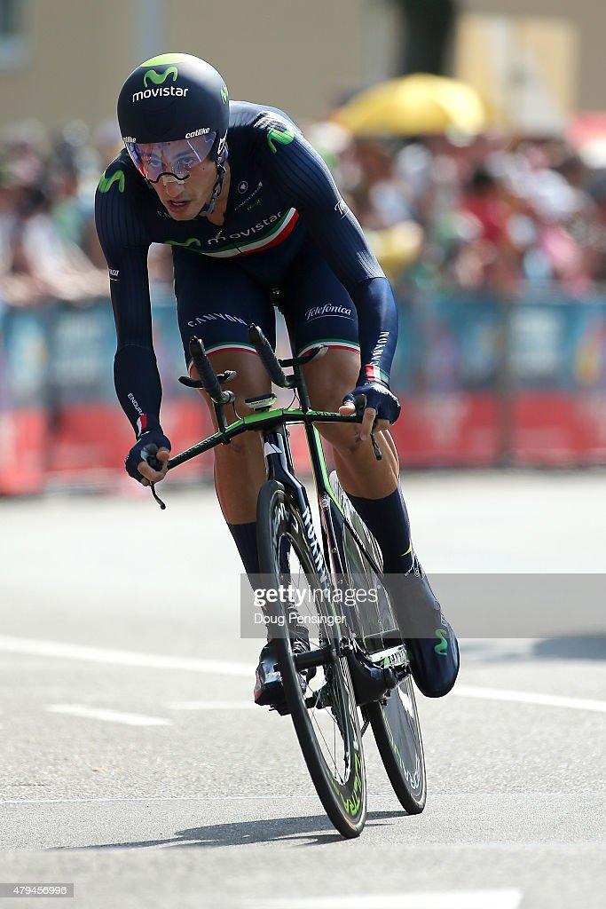 Le Tour de France 2015 - Stage One
