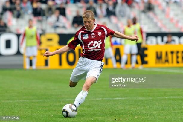 Adrien FERINO Metz / Sochaux Finale Coupe Gambardella Stade de France Saint Denis