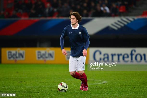 Adrien RABIOT Football Espoirs France / Estonie Match Amical Valenciennes Photo Dave Winter / Icon Sport