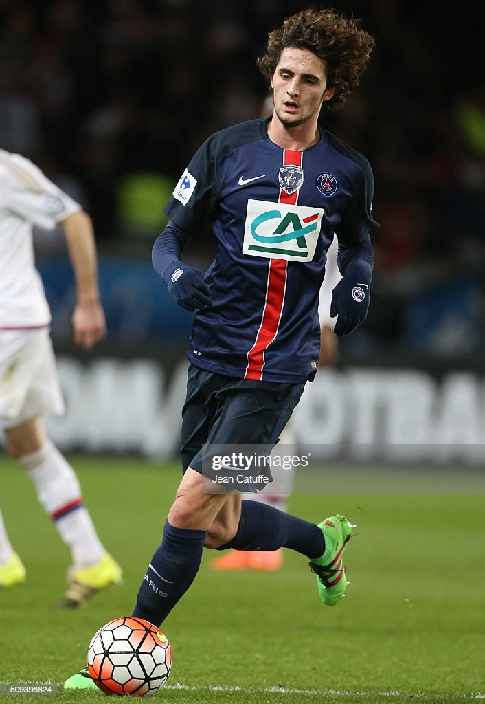 Paris saint germain v lyon coupe de france getty images - Match psg montpellier coupe de france ...