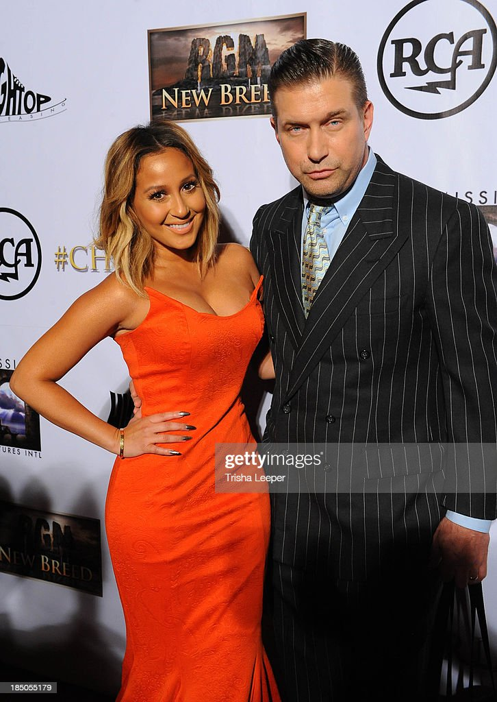<a gi-track='captionPersonalityLinkClicked' href=/galleries/search?phrase=Adrienne+Bailon&family=editorial&specificpeople=540286 ng-click='$event.stopPropagation()'>Adrienne Bailon</a> and <a gi-track='captionPersonalityLinkClicked' href=/galleries/search?phrase=Stephen+Baldwin&family=editorial&specificpeople=213776 ng-click='$event.stopPropagation()'>Stephen Baldwin</a> attend the 'I'm In Love With A Church Girl' premiere at California Theatre on October 15, 2013 in San Jose, California.