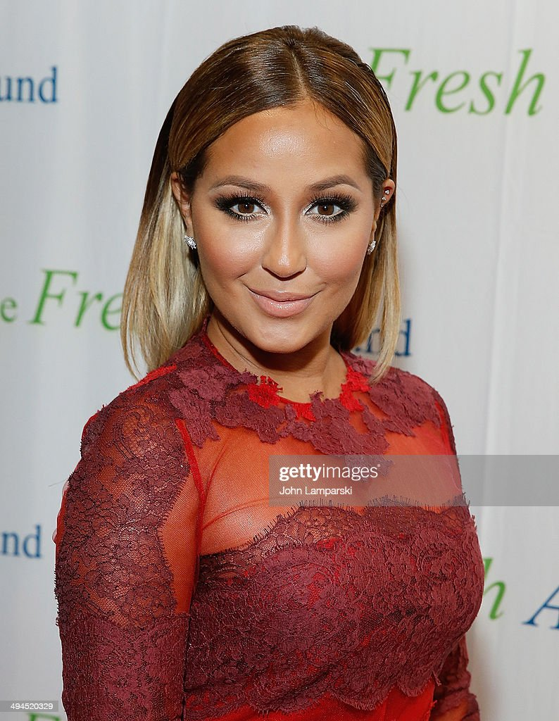 <a gi-track='captionPersonalityLinkClicked' href=/galleries/search?phrase=Adrienne+Bailon&family=editorial&specificpeople=540286 ng-click='$event.stopPropagation()'>Adrienne Bailon</a> attends the 2014 Fresh Air Fund Honoring Our American Hero at Pier Sixty at Chelsea Piers on May 29, 2014 in New York City.
