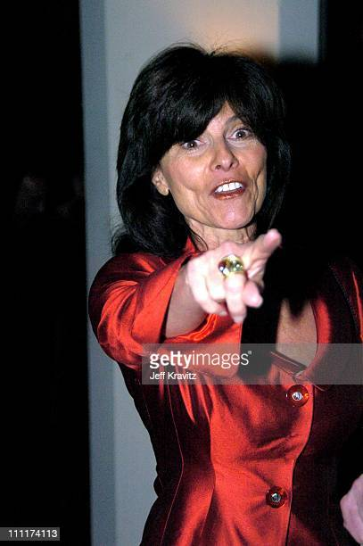 Adrienne Barbeau during HBO Films Pre Golden Globes Party Inside Coverage at Chateau Marmont in Los Angeles California United States