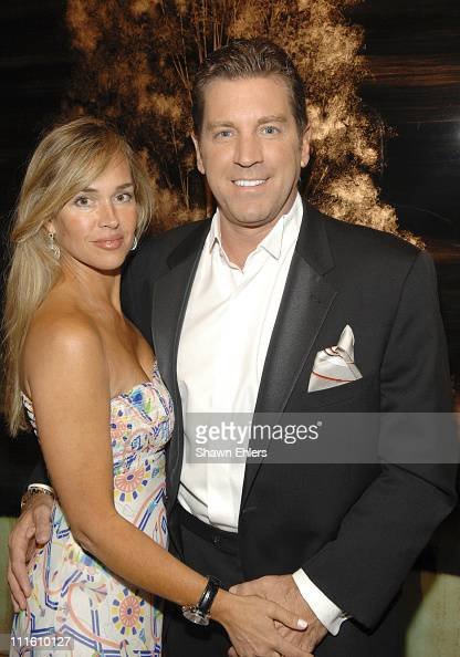 Adrienne Bolling and Eric Bolling...