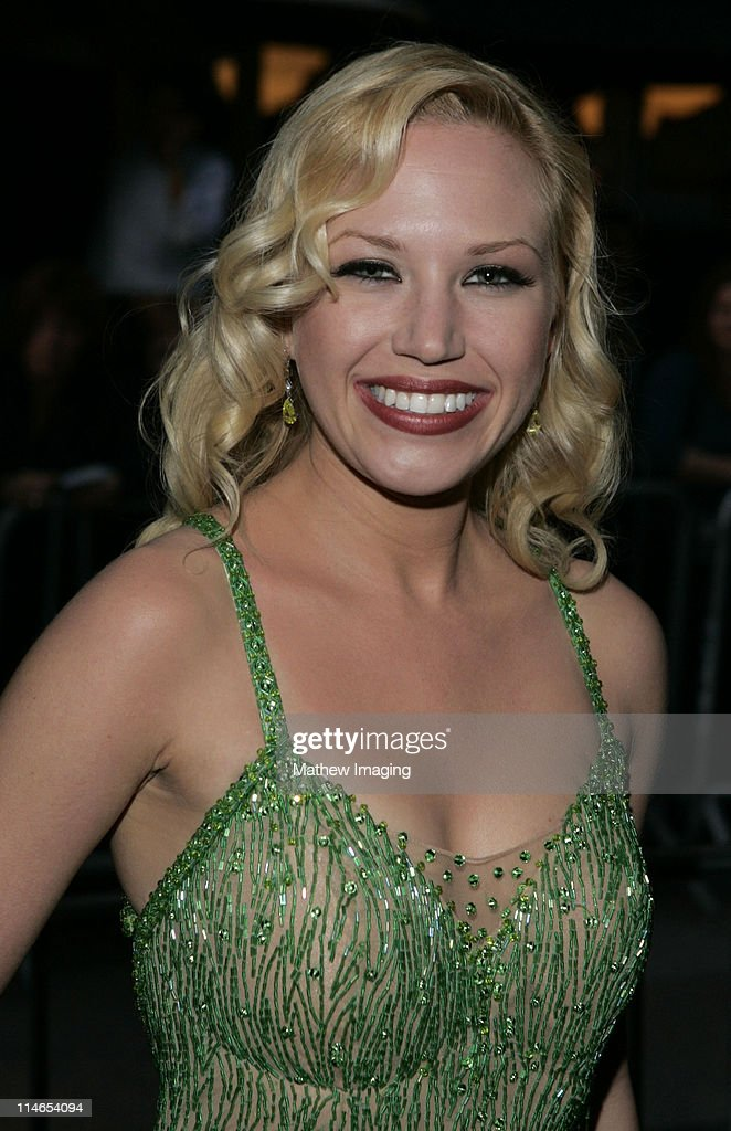 32nd Annual Daytime Emmy Awards - Arrivals