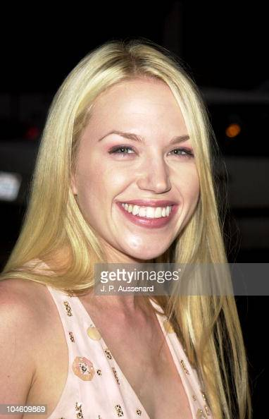 Adrienne Frantz during Speedway Junky Premiere at Regent Showcase Theatre in Los Angeles California United States
