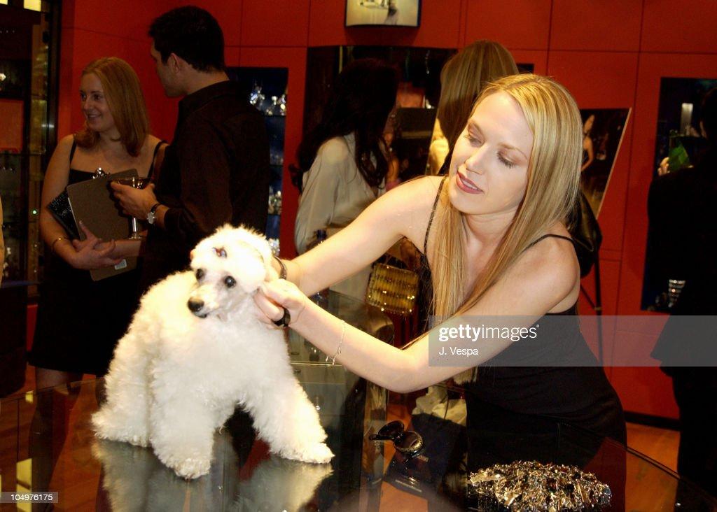 Vogue Takes Beverly Hills - Daniel Swarovski Party