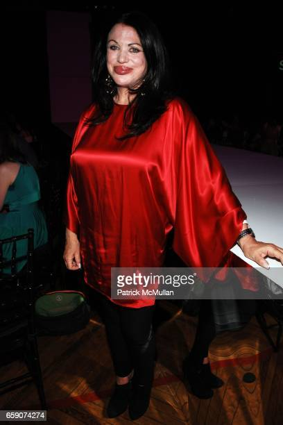 Adrienne Landau==PHILLIP BLOCH hosts A KALEIDOSCOPE OF DREAMS to benefit St Jude's Childrens Research Hospital==26th Street Armory NYC==April 30...