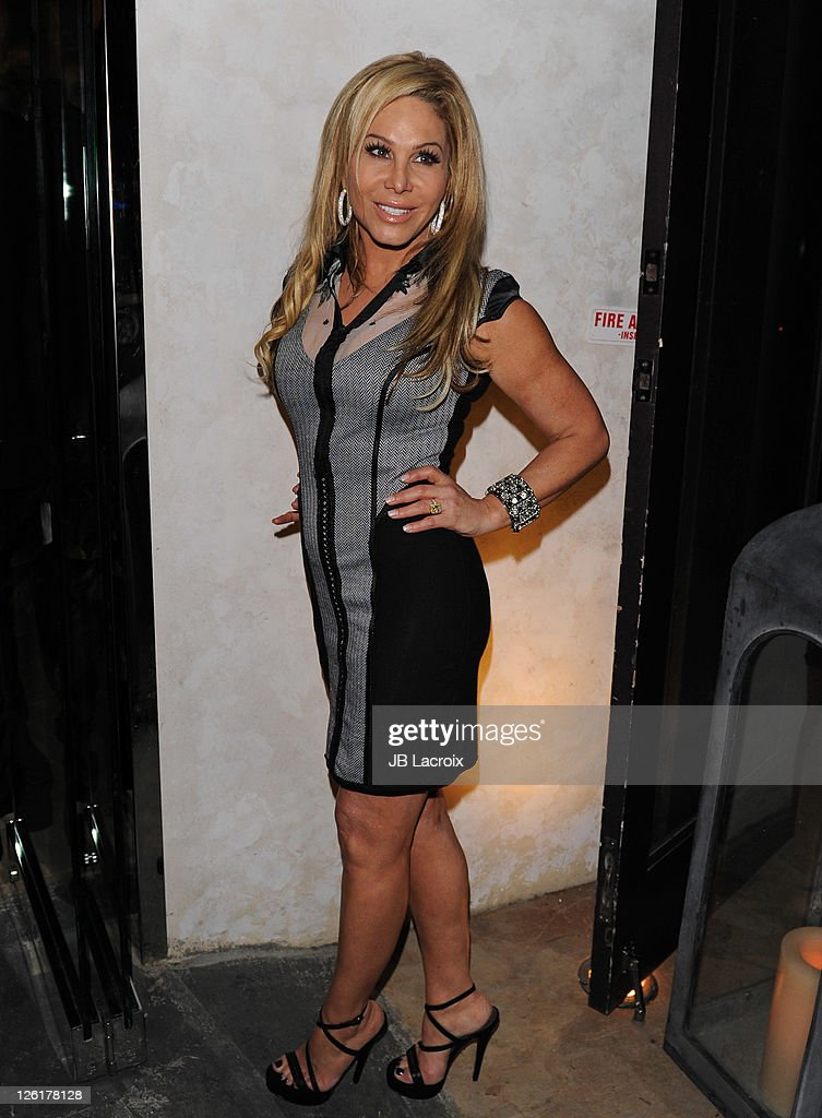 who is adrienne from real housewives of beverly hills dating Real housewives of beverly hills' adrienne maloof and boyfriend sean  the real housewives of beverly hills star and her much  she is casually dating him, a.