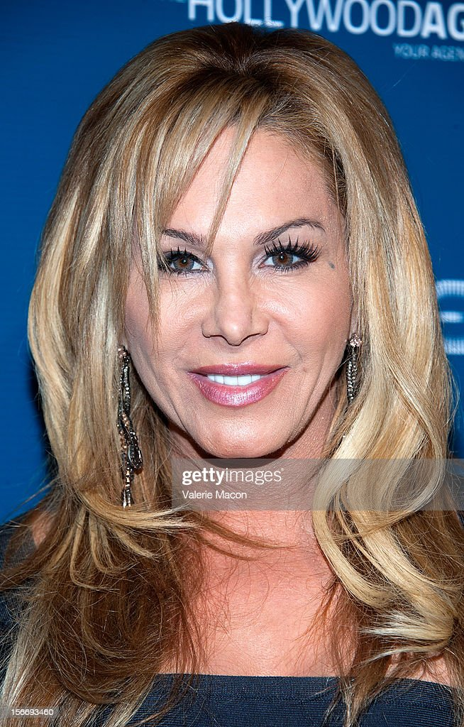 Adrienne Maloof attends the US Weekly Music Party at AV Nightclub on November 18, 2012 in Hollywood, California.