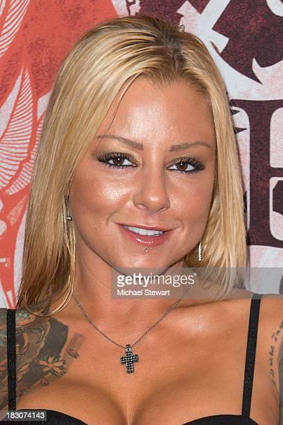 Britney Shannon Nude Photos 77