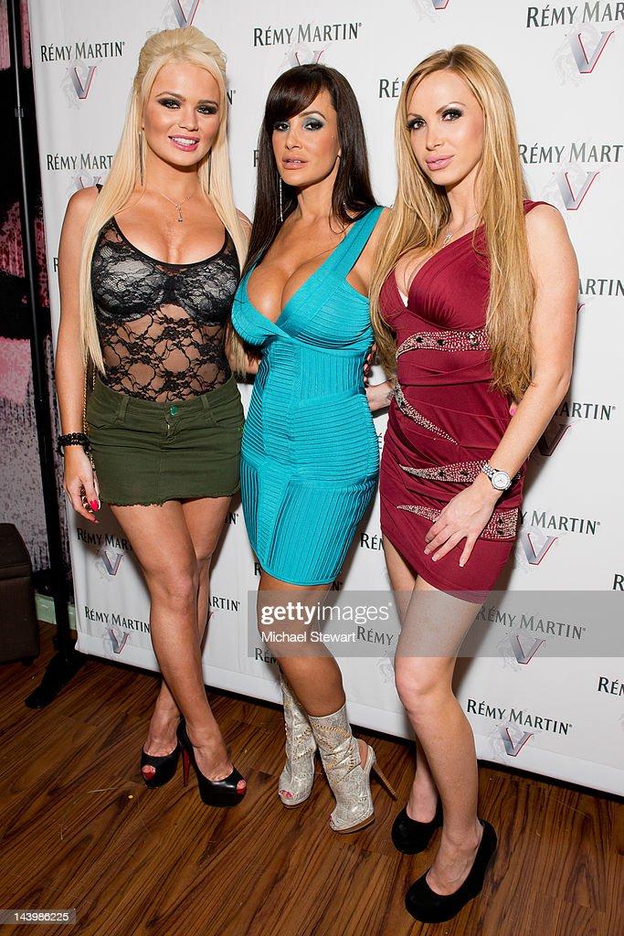 Playboy foursome season 5