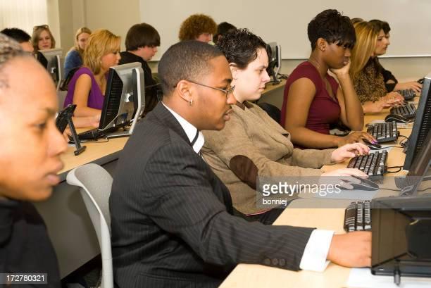 Adult Computer Class