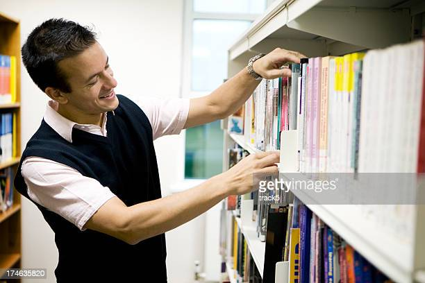 adult education: book search