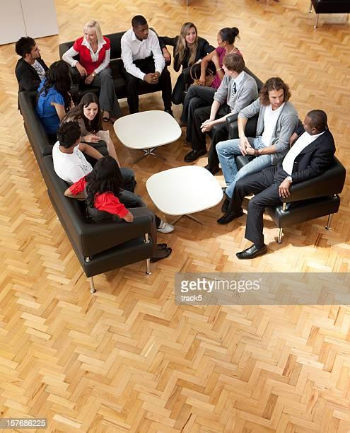 Formation des adultes: Débat de classe