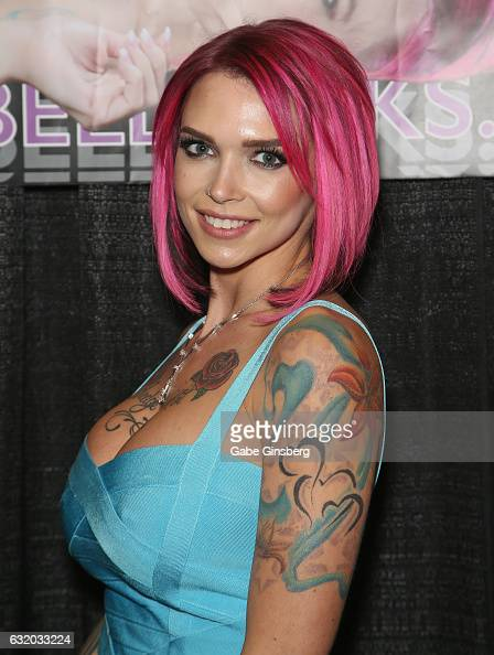 Anna Bell nude 196