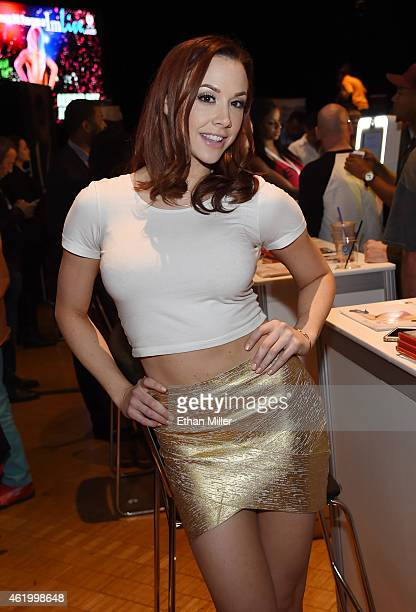 Chanel preston porn actress