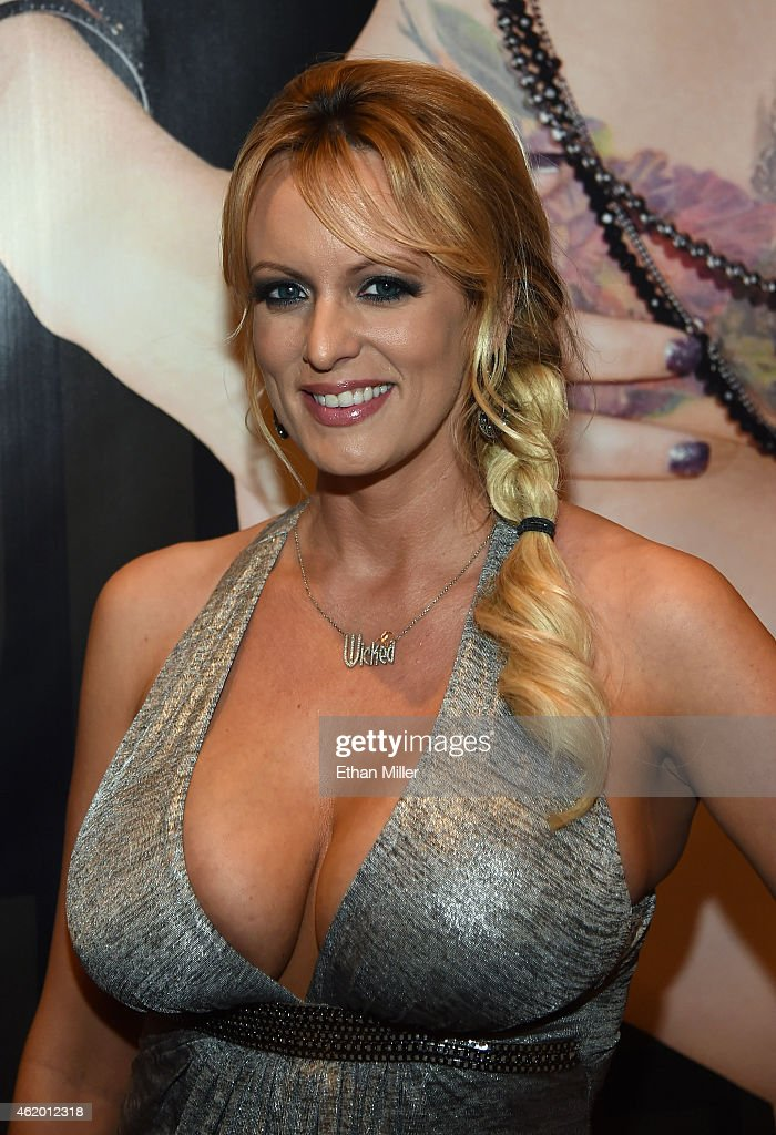 Porn Star Stormy Daniels: Im Being Terrorized By My Ex