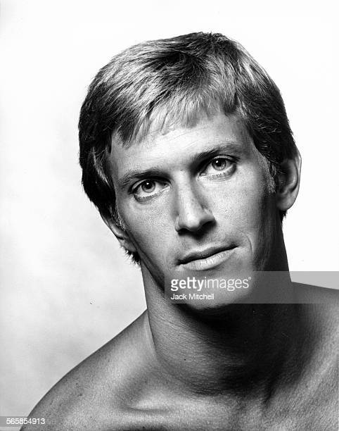 Adult film star Cal Culver also known as Casey Donovan in 1972 Photo by Jack Mitchell/Getty Images