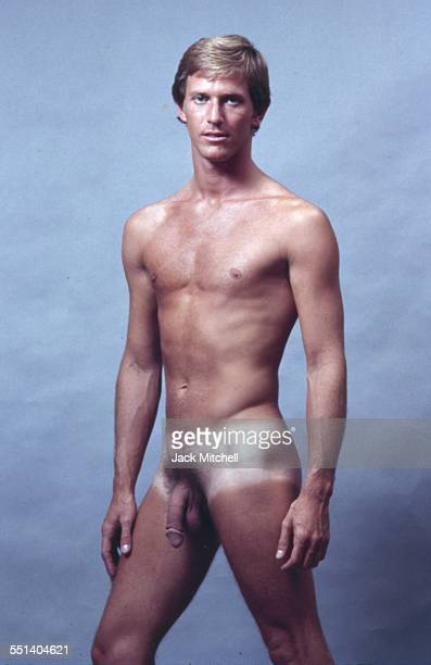 Adult film star Casey Donovan AKA Cal Culver photographed in August 1972