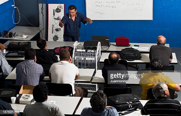 Adult Training Class