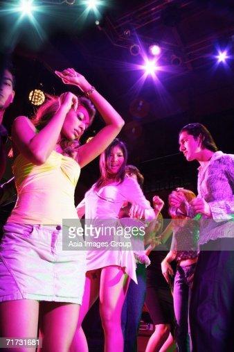 Adult Dance Club 44