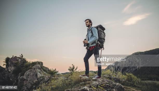 Abenteuer in der Natur