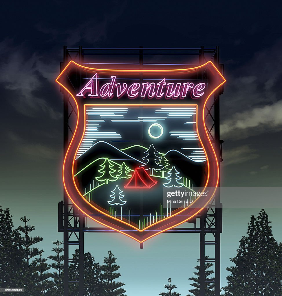Adventure : Stock Photo