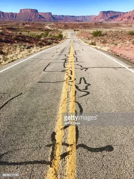 Adventure Road Utah