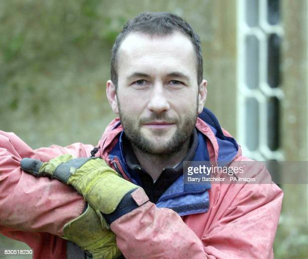 Adventurer Jason Lewis back in the UK who for the moment is helping out on the farm near Bridport Two Britons are being invited to join Jason on a...
