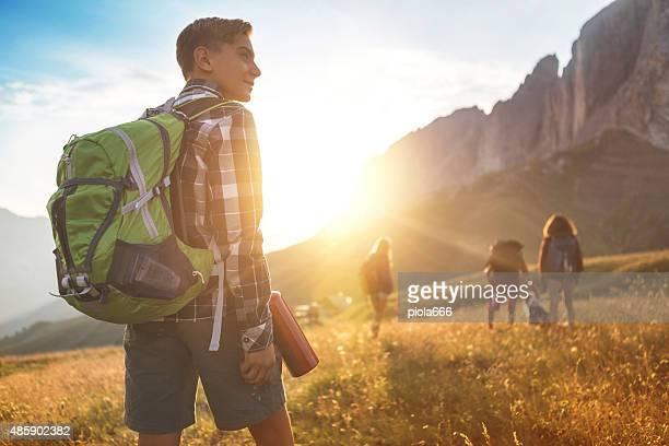 Avventure sulle Dolomiti con cane