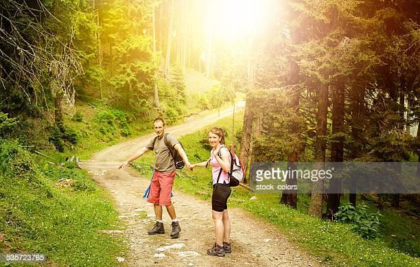 Abenteuer für Paare