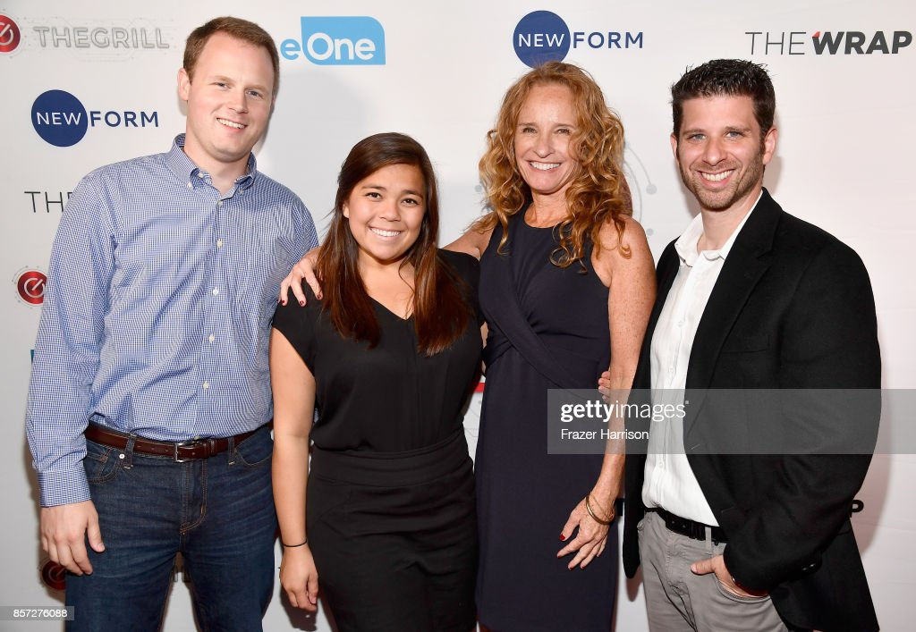 TheWrap's 8th Annual TheGrill At Montage Beverly Hills - Day 2