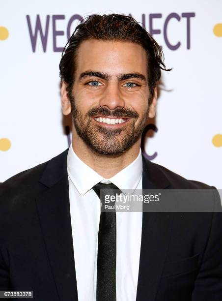 Advocate for the deaf community and model Nyle DiMarco attends the 2017 NGLCC National Business Inclusion Consortium 'Best Of The Best' Gala at...