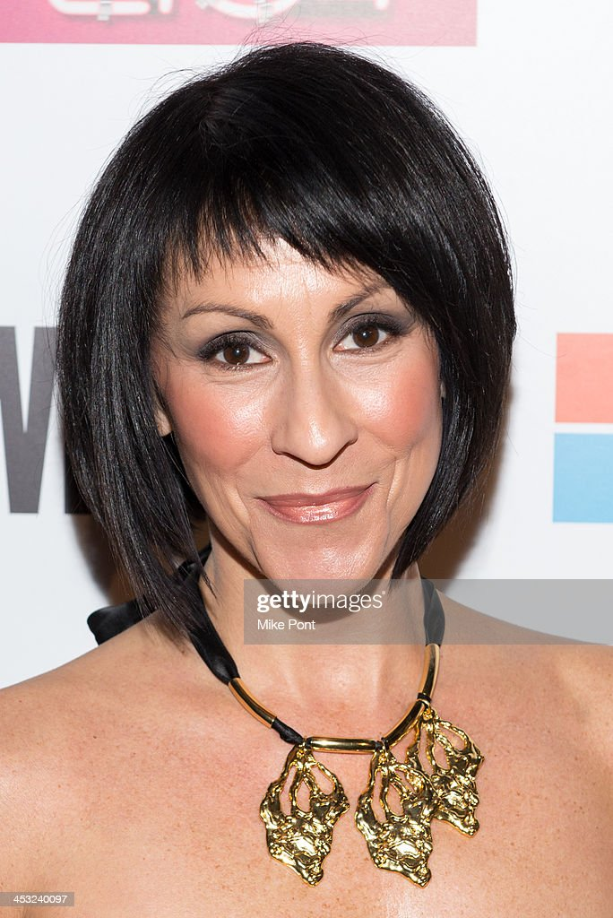 Adweek Publisher Suzan Gursoy attends the 2013 Adweek Hot List Gala at Capitale on December 2, 2013 in New York City.