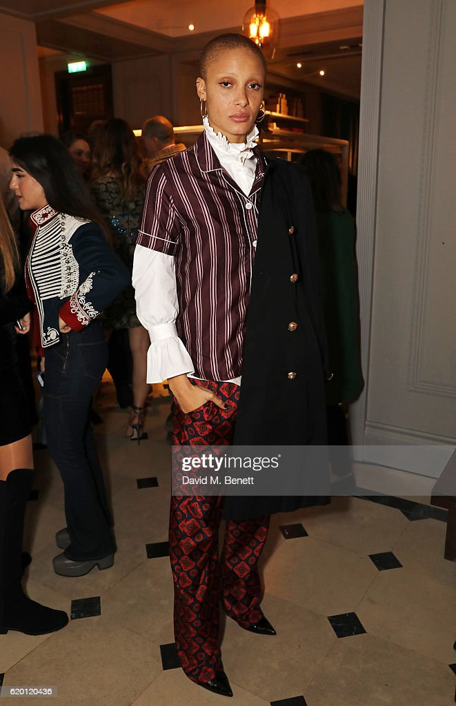 Burberry Celebrate 'The Tale of Thomas Burberry' - Inside