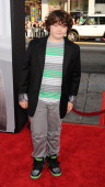 Aedin Mincks attends the 'Ted' World Premiere held at Grauman's Chinese Theatre on June 21 2012 in Hollywood California