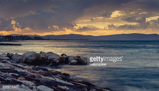 Aegean Sea : Stock Photo