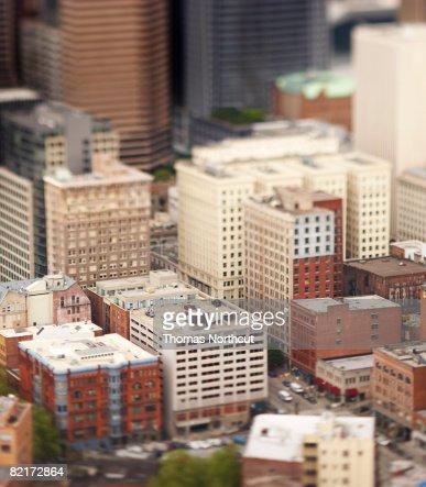 Aerial : Stock Photo