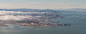 Aerial San Francisco