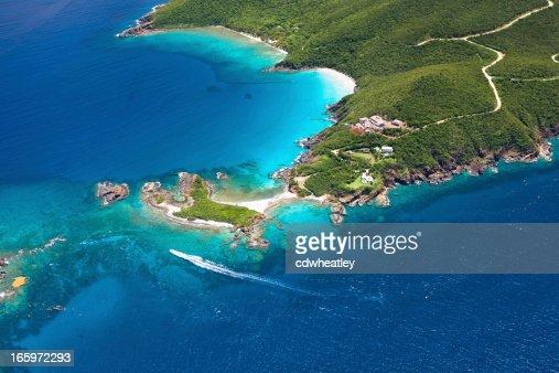 St Thomas Virgin Islands Transparent